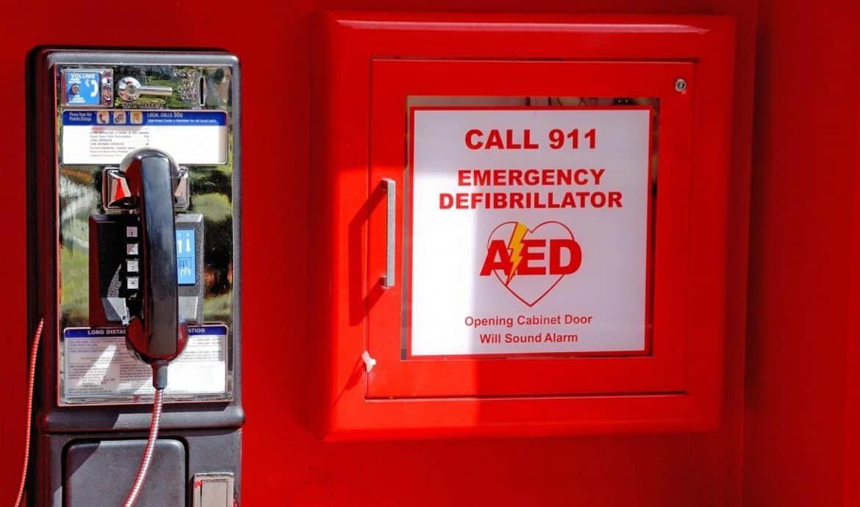 Pourquoi s'équiper d'un défibrillateur?