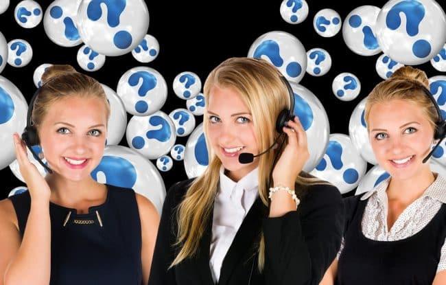 Quels sont les avantages d'externaliser votre accueil téléphonique ?